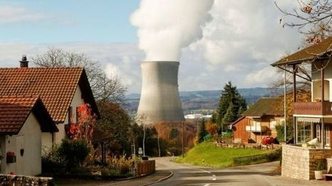 Switzerland votes against strict timetable for nuclear power phaseout - BBC News | Daily press clippings on nuclear energy | Scoop.it