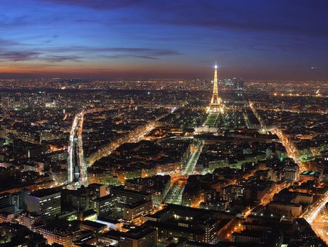 Paris: le prix de l'immobilier en baisse | innovations immobilières | Scoop.it