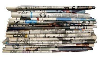 La presse s'engage en faveur du recyclage | Economie Responsable et Consommation Collaborative | Scoop.it