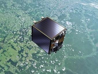 Proba-V met Belgische soft in de ruimte   ICT showcase AHS   Scoop.it