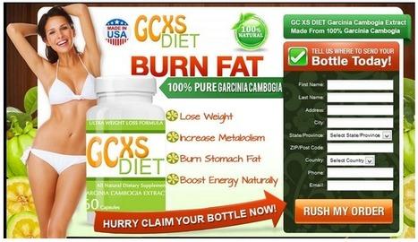 GCXS Diet Review – Get FREE Trial HERE!!! | GREAT INVENTION GCXS DIET | Scoop.it