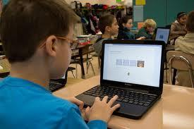 Education on the computer model: faster, more efficient, customized | BYOD iPads | Scoop.it