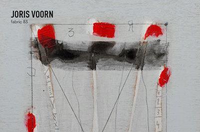 Joris Voorn mixes fabric 83 | DJing | Scoop.it
