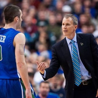 Cinderella Watch: Does Florida Gulf Coast have any magic left?   Dunk City   Scoop.it