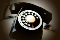 Dial Up the Enthusiasm: The 8 Secrets of the Most Successful Telemarketing ... - Resource Nation (blog) | Telemarketing in UK | Scoop.it