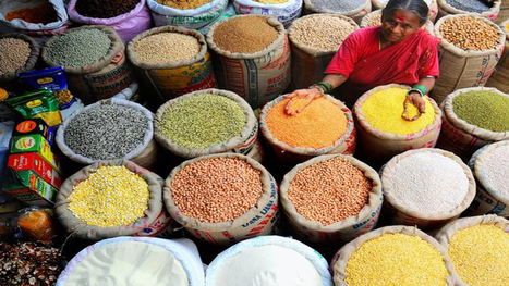 Global food prices rose in June | Food Security | Scoop.it