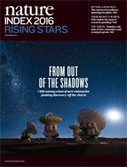 Nature Index 2016 Rising Stars | Supplements | Nature Index | Higher education news for libraries and librarians | Scoop.it