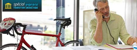 Les députés sauvent l'indemnité kilométrique vélo | Le vélo rigolo | Scoop.it