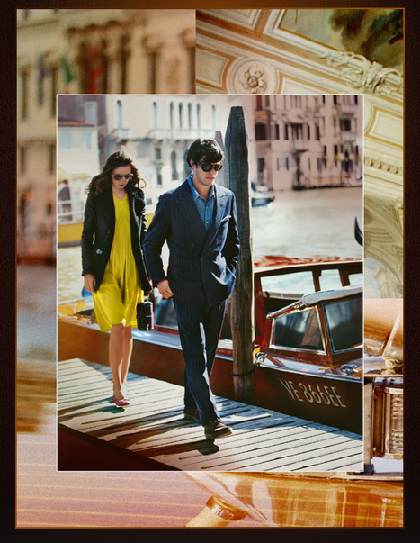 Tod's Autumn/Winter Collection 2011-2012 | Le Marche & Fashion | Scoop.it