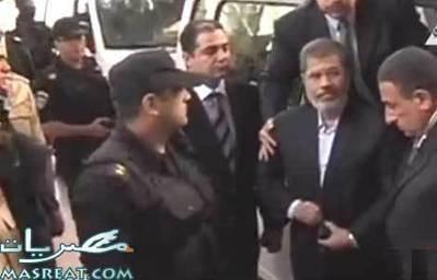 محاكمة محمد مرسي اليوم Morsi trial   نتيجة الصف السادس الابتدائي 2013   Scoop.it