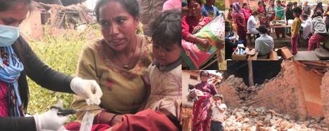 SÉISME NÉPAL : Fil d'information - Karuna-Shechen   L'immolation : un geste politique au Tibet   Scoop.it