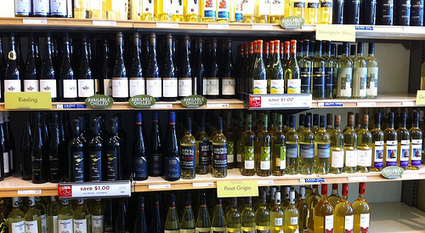 A compelling case for privatizing the wine and beer industry in ... | Customer service and wine merchants | Scoop.it