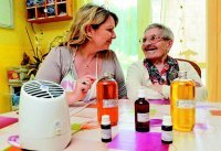 Huiles Essentielles et maladie d'Alzheimer   Huiles essentielles HE   Scoop.it