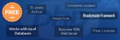 Benefits of PHP | php | Scoop.it