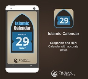 Islamic Calendar - Android Apps on Google Play | Islamic Calendar | Scoop.it