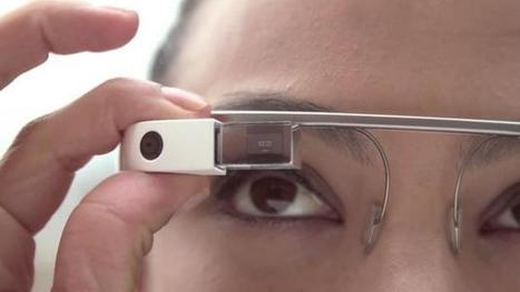 Why One Big Mobile News Publisher Is Embracing Google Glass | Daily Magazine | Scoop.it