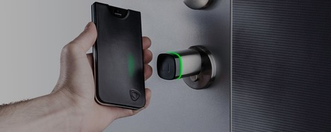 NFC sur iPhone : Les Solutions | NFC RESEARCH | Scoop.it