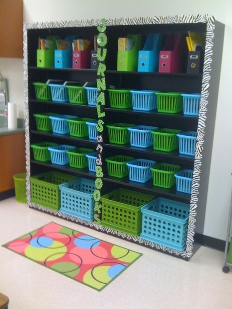 Pin by Sue Hills on Classroom organization | Pinterest | EDCI397 | Scoop.it