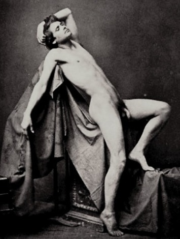 Victorian male nudes | Sex History | Scoop.it