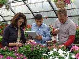 Doctor of Plant Health Program, University of Nebraska | Plant health | Scoop.it