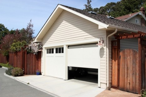 How to Build a Garage? 5 Factors Affecting Design - The Northland Blog | Interesting Things | Scoop.it
