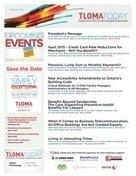 TLOMA - TLOMA February 2015 | Human Factors Design | Scoop.it