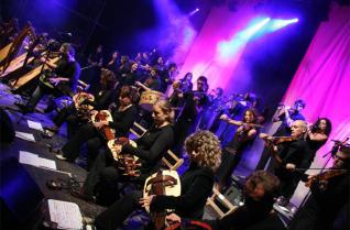 "Sondeseu presentará este miércoles ´Barlovento´ - Faro de Vigo | ""European folk music"" | Scoop.it"