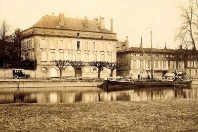 Jarnac (16) : la famille Nicolas s'offre les délicats cognacs Hine   Actualités du Cognac   Scoop.it