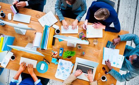 ¿Qué país es mejor para montar una 'startup'? | Para emprender | Scoop.it