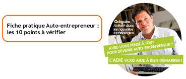 Adie Connect | La solution pour développer votre micro-entreprise | Auto-entreprise | Scoop.it