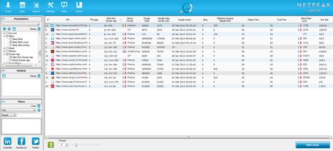 2 outils #SEO gratuits  : Netpeak Spider & Netpeak Checker   Time to Learn   Scoop.it
