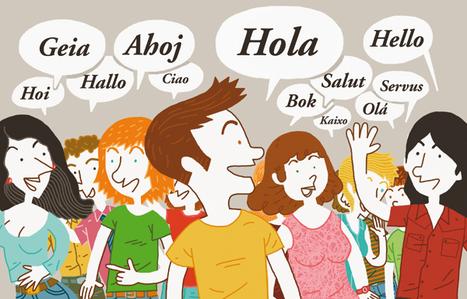 Los 10 idiomas más útiles   Se busca traductor   Scoop.it