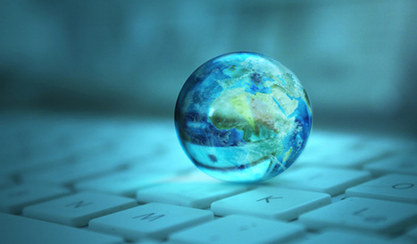 4 Global Digital Citizenship Myths—Debunked! | Interactive Teaching and Learning | Scoop.it