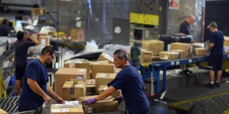 Seule une PME sur quatre dans le Sud-Ouest exporte | BIENVENUE EN AQUITAINE | Scoop.it