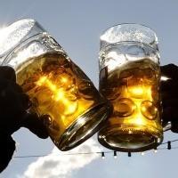 Une bière par jour, c'est bon pour la santé | Biere | Scoop.it