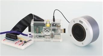 Raspberry PI – Créer une radio internet portable.   Raspberry pi   Scoop.it
