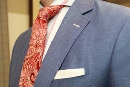 A Professional Wardrobe Carries Its Own ROI | Clothing & Alterations | Scoop.it