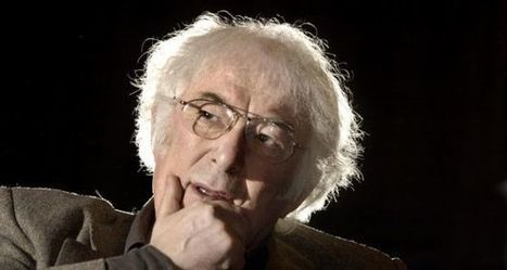 Digging deep into the regions of Seamus Heaney's poetry | Literature | Scoop.it