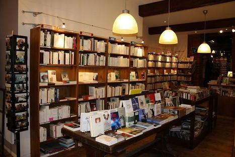 La librairie « Terra Nova » à Toulouse : La littérature autrement | Les 8 Plumes | BiblioLivre | Scoop.it