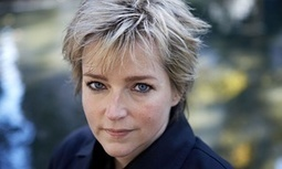 Karin Slaughter: Libraries saved me, now they need rescuing | Librarysoul | Scoop.it