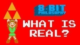 8-BIT PHILOSOPHY: i video giochi ti rendono più intelligente - Video Games Make You Smart - YouTube | AulaUeb Filosofia | Scoop.it