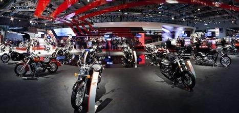 ฮอนด้า เปิดตัวรถรุ่นใหม่ ที่ EICMA Show เมืองมิลาน | FMSCT-Live.com | Scoop.it
