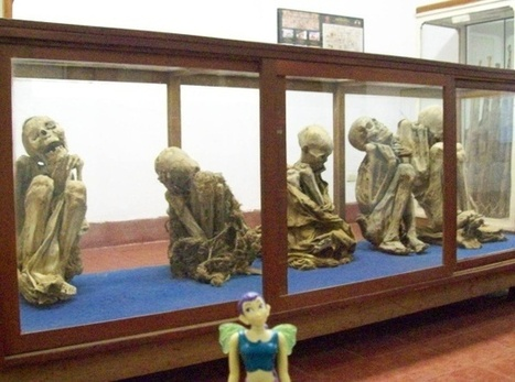 traveling_pics: Mummies from Chachapoyas culture | Ancient Mysteries | Scoop.it