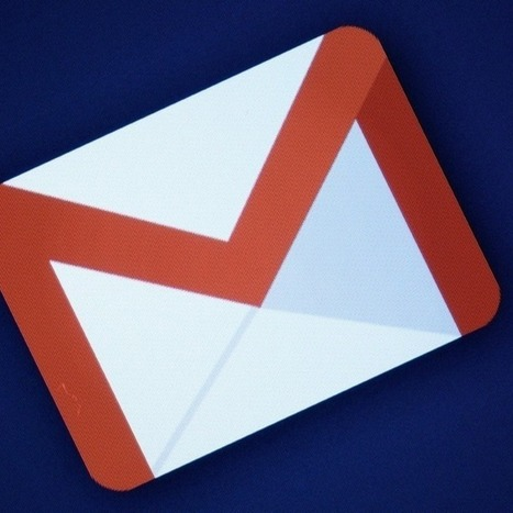 Gmail's New Inbox and Other News You Need to Know | B2B Marketing and PR | Scoop.it
