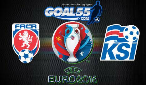Prediksi Skor Republik Ceko Vs Islandia 17 November 2014 | Agen Bola, Casino, Poker, Togel, Tangkas | Scoop.it