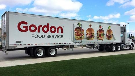 Gordon Food Service The company is a large distributor of food products to foodservice operators | Tammie Nemecek Favorites | Scoop.it