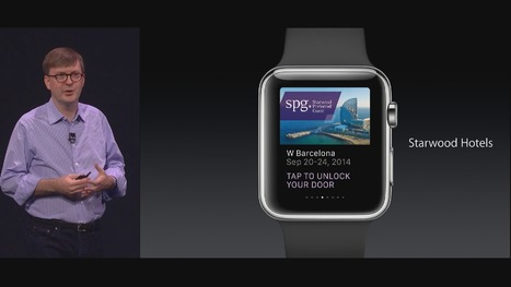 Apple Pay e Watch: Impatto sul Turismo | Pianeta Booking | Scoop.it