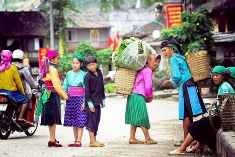 Comment se rendre à Ha Giang de Hanoi - Voyage Vietnam | Travelling Europe with the family | Scoop.it