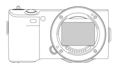 Could Sony be Introducing the World's First Sub-$1000 Full-Frame Camera Soon? | Mirrorless cameras | Scoop.it