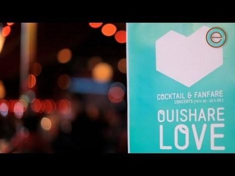 Le OuiShare Fest, ou l'apologie de l'économie du partage ...   Officiel commerce Solidaire & réseaux : CHANGER LE MONDE PAR L'ECONOMIE .   Scoop.it